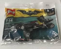 lego 30521 the batman movie mini batmobile 10 copies ebay