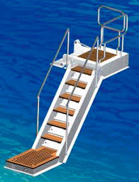 custom ladder all boating and marine industry manufacturers videos