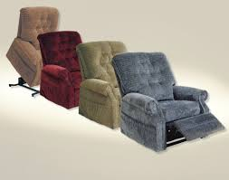 Recliner With Wheels Enjoyable Inspiration Power Lift Chairs Allowing Freedom And