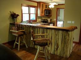 Rustic Kitchen Cabinets Rustic Kitchen Cabinets Rustic Kitchen Cabinets Feature Natural