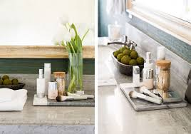 Bathroom Counter Accessories by 8 Tips For A Hotel Worthy Bathroom