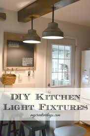 Vintage Kitchen Lights Vintage Kitchen Lights Retro Hanging Kitchen Light Fourgraph