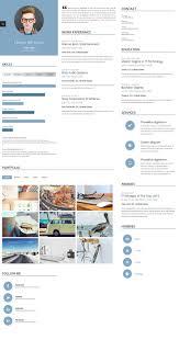 Online Resume Template Best 25 Online Resume Ideas On Pinterest Online Resume Template