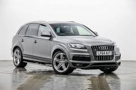 Audi Q5 8040 - used audi q7 cars for sale in romford essex motors co uk