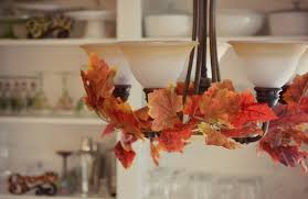 Fall Decorating Projects - diy fall leaves canvas art easy diy kids autumn art project