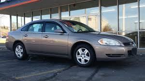 2006 chevy impala ls jd byrider