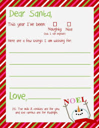 christmas letter templates microsoft word choice image letter