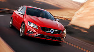 volvo s volvo s60 review top gear