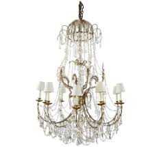 Ironies Chandelier Used Nearly New U0026 Vintage Ceiling Lights Viyet