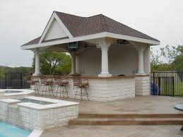 house plans with pools and outdoor kitchens attached poolhouse welcome to wayray the ultimate outdoor