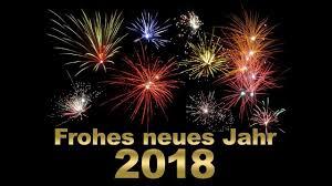 frohes neues jahr 2018 guten guten rutsch ins neue jahr frohes neues jahr 2018