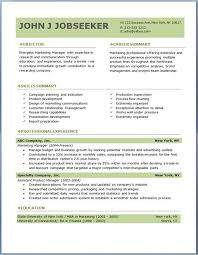 free professional resume template cv template free resume templates best 25 ideas on design