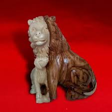 olive wood the the sculpture 16cm buy wooden