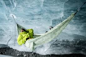 quick tips stay warm when winter hammocking