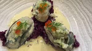paul bocuse recettes cuisine 3 auvergne rhône alpes recette huîtres creuses et choux