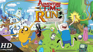 adventure time apk adventure time run android gameplay 60fps apk