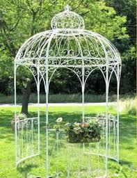 wedding arch gazebo for sale 53 best garden wrought iron gazebo images on gardens