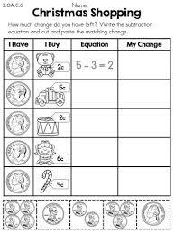 shopping math worksheets worksheets