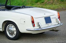 fiat convertible fiat 1500 convertible 1964 welcome to classicargarage