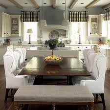 Comfy Dining Room Chairs by Love The Idea Of Comfy