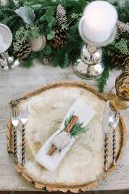 Table Place Settings by Best 25 Table Place Settings Ideas On Pinterest Table Settings