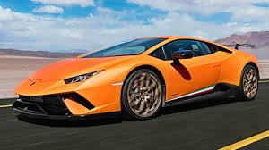 Lamborghini Huracan Specs - 2018 lamborghini huracan performante specs u0026 features overview
