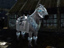 horse armors for skyrim at skyrim nexus mods and community
