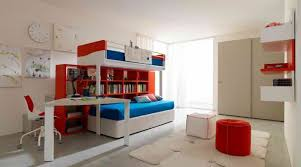 Blue And Red Boys Bedroom 18 Cool Boys Bedroom Ideas Decoholic