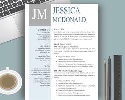 Free Creative Word Resume Templates Resume Template Microsoft Word Resume Format Microsoft Word New