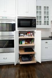 Kitchen Cabinet Pull Out Storage 77 Best Cabinet Accessories Images On Pinterest Mullets Kitchen