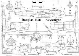 Residential Blueprints The Blueprints Com Blueprints U003e Modern Airplanes U003e Douglas