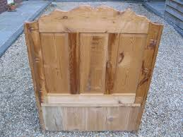 bench pine monks bench pine monks bench settle pew storage