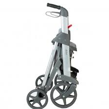 senior walkers with wheels lightweight 4 wheel rollators 1800wheelchair