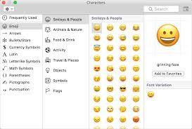 how to type a resume how to type accents emoji and symbols on your mac apple support