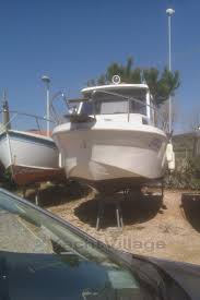 cabin fisher saver manta 540 cabin fisher preowned motorboat for sale in
