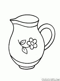 coloring page pan