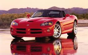 2005 dodge viper information and photos zombiedrive