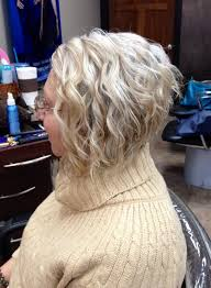 bob hair lowlights white grey hair with lowlights inverted bob with a soft
