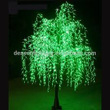 artificial lighted weeping willow tree artificial lighted weeping