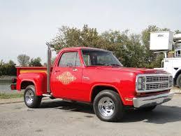 aston martin truck dodges u0027 lil u0027 red express truck