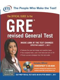 buy the official guide to the gre revised general test book online