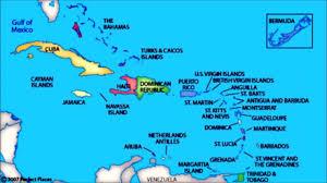 map usa barbados bermuda map usa map usa barbados for 1280 x 720 map of usa