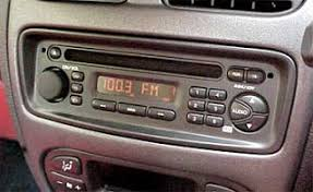 changing stereo on peugeot 206cc general discussion neowin