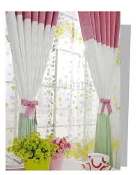 Baby Blackout Curtains Fabric Fold Picture More Detailed Picture About Free Shipping