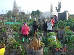 Walled Garden City Guilds by Peoples Community Garden Ipswich Activgardens Outdoor Community