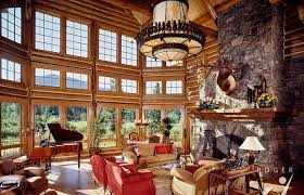 interior pictures of log homes log cabin interiors home interior decorating ideas glamorous plans