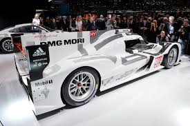 porsche hybrid 919 new 919 hybrid is the