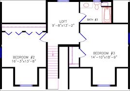 cape cod floor plans with loft cape cod