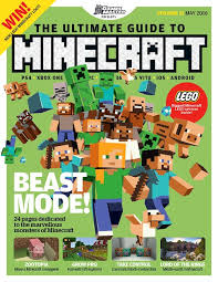The Ultimate Guide To Spring by The Ultimate Guide To Minecraft Spring 2016 Download