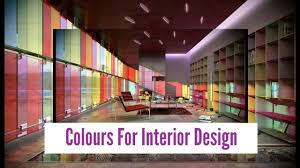 Interior Colours For Home Colours For Interior Design Colours For Home Youtube